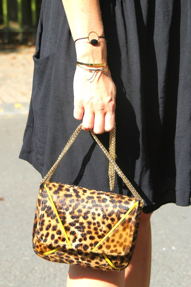 Juste juliette, bash, fonzy, zara, heimstone, fashion blogger, blog mode lille, sac léopard