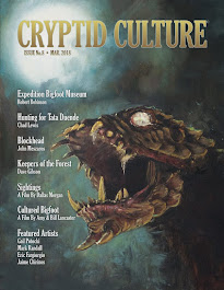 Crytpid Culture issue 8 is out