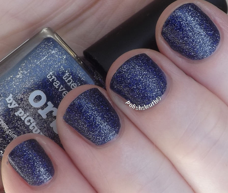 piCture pOlish's Orbit