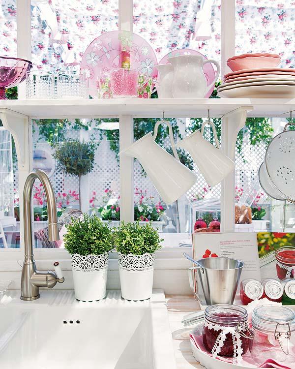 decoracao cozinha rural : decoracao cozinha rural:Pinterest Country Kitchen