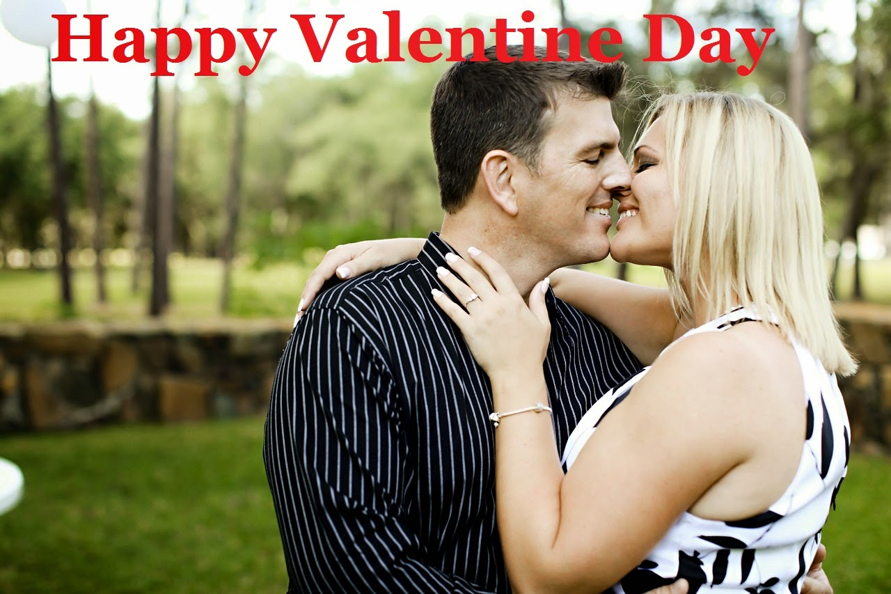 Valentine couple love images