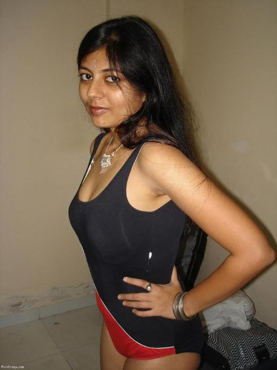 DESI CUTE AND FRESH GIRL: EXBII COLLECTION