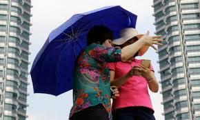 pakai payung