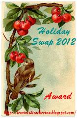 Swap verano 2012