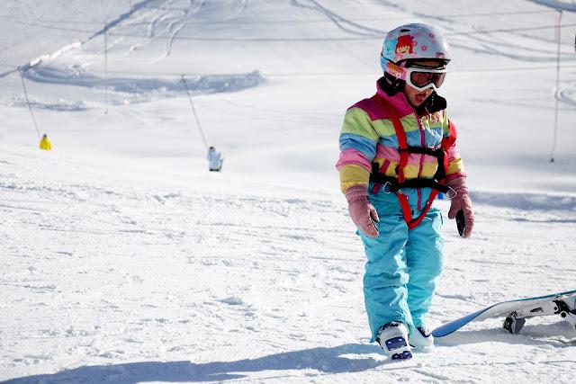 les diablerets ski school