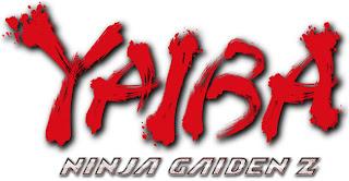 yaiba ninja gaiden z logo E3 2013   Yaiba: Ninja Gaiden Z (360/iOS/PS3)   Logo, Trailer, Prologue, & Gameplay Footage