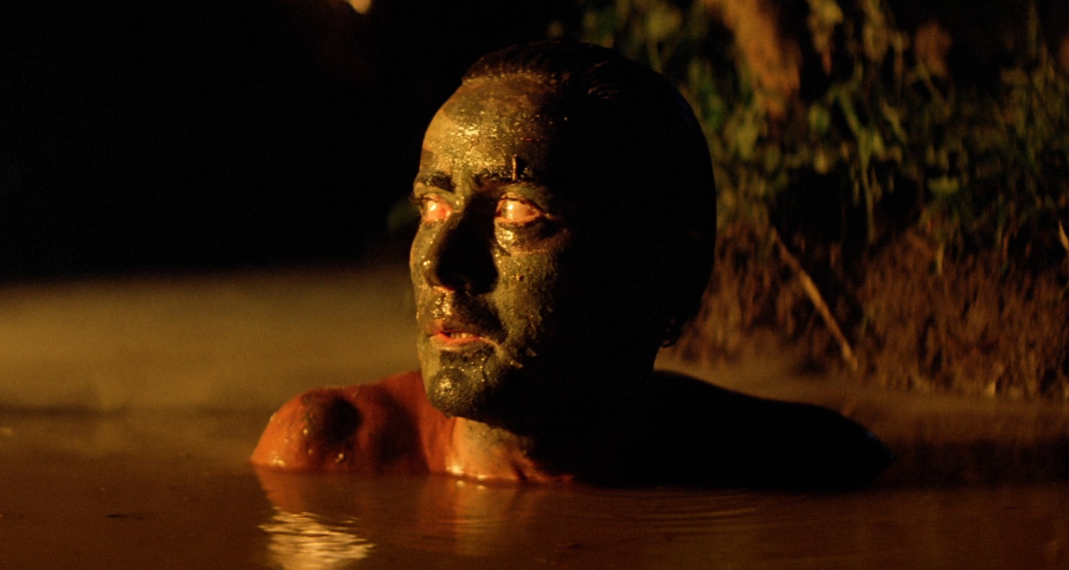 The Man Who Stares At Screens: Apocalypse Now Remastered ...