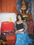 Terapeuta Holística, Reiki Master,Conselheira Metafísica, Professora e Consultora de Baralho Cigano