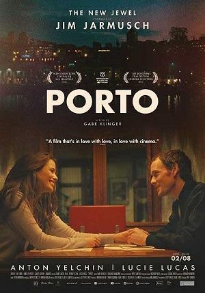 Porto, Uma História de Amor - Legendado Torrent