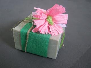 Jabón de primavera