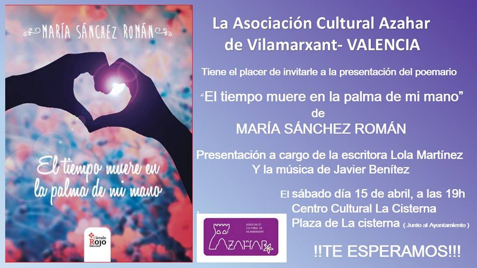Presentación en Villamarxán, Valencia