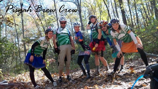 Pisgah Brew Crew