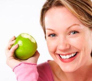 Manfaat buah untuk kecantikan