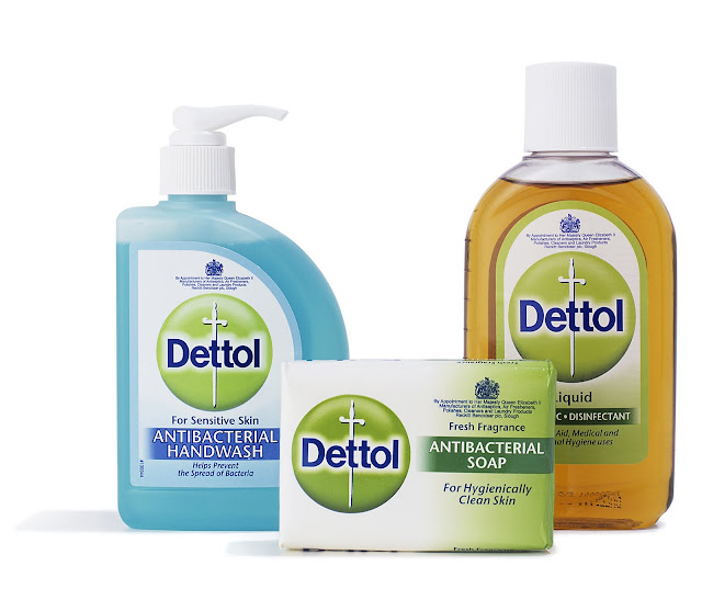 Is Dettol Soap Good For A Dog With Sure Paws