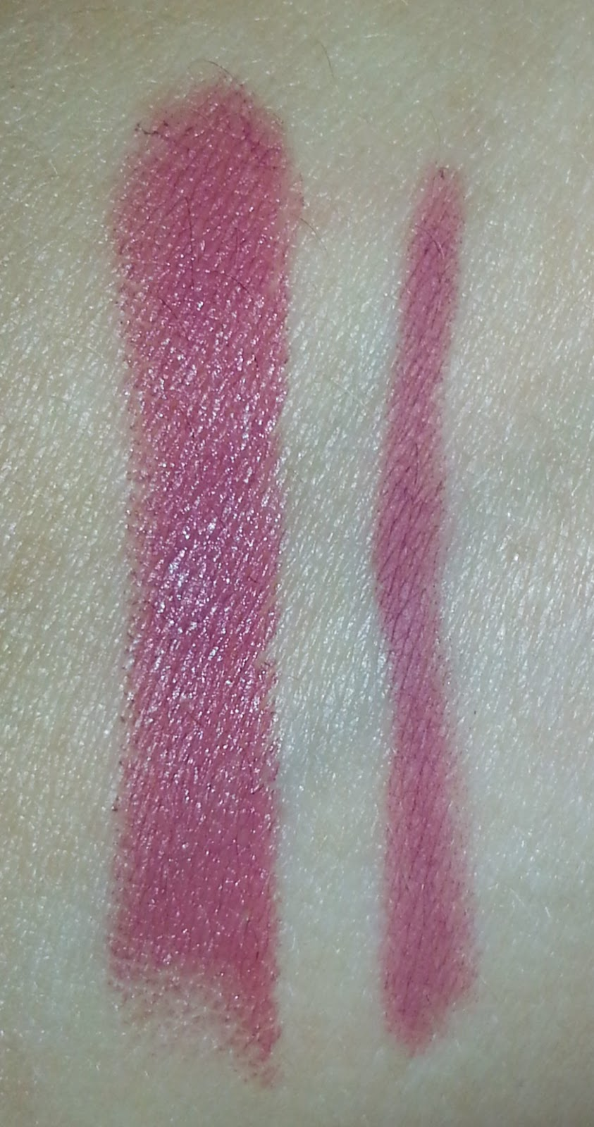 ColourPop Lumiere Swatches