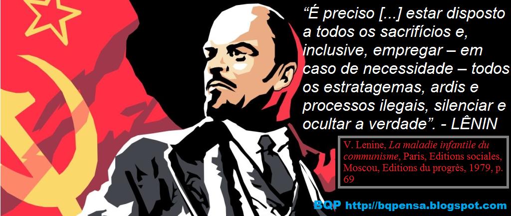 Seguir las ideas de Lenin Frase+Lenin+BQP