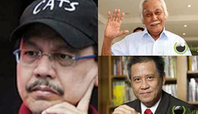 10 Orang Tersukses dan Terkaya di Indonesia tanpa Kuliah