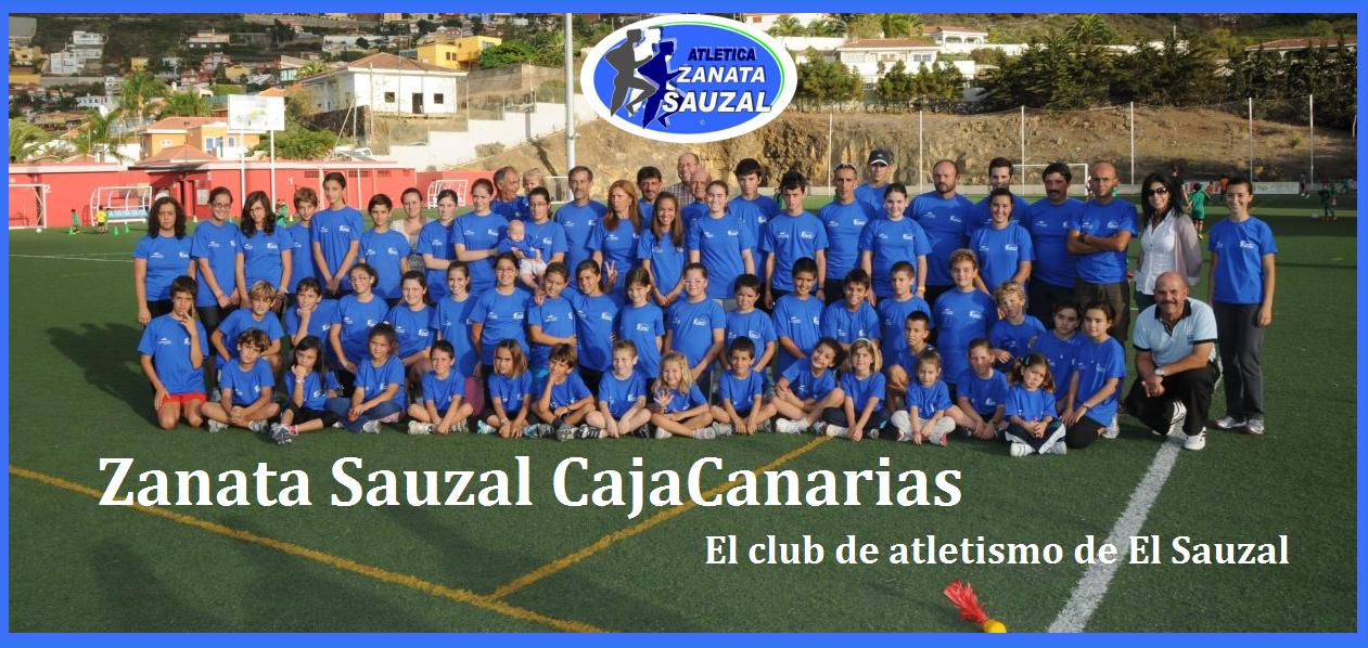 Zanata Sauzal CajaCanarias