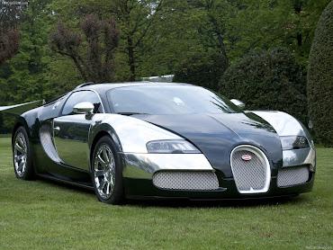 #29 Bugatti Wallpaper