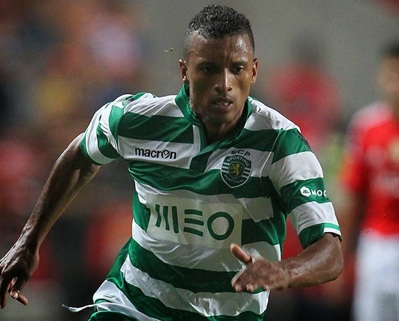 Nani to Sporting on permanent basis