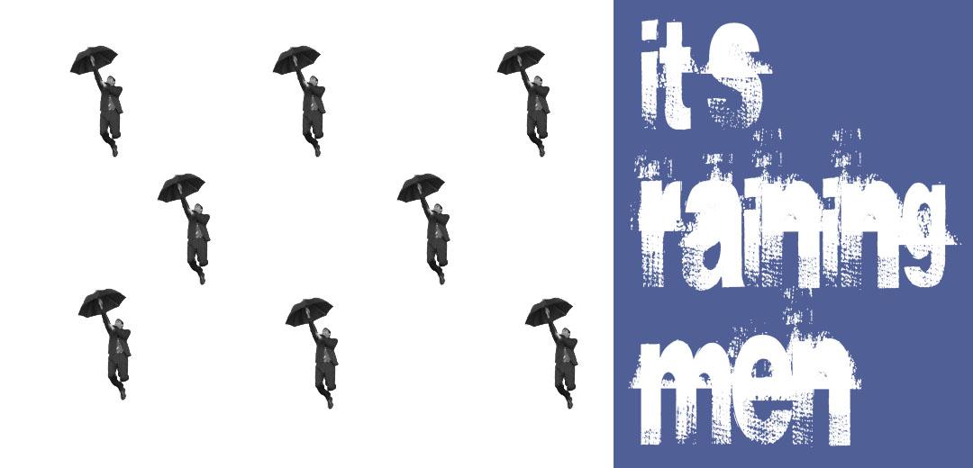 This Blog Really Stinks. (A perfume blog): It's Raining Men ...