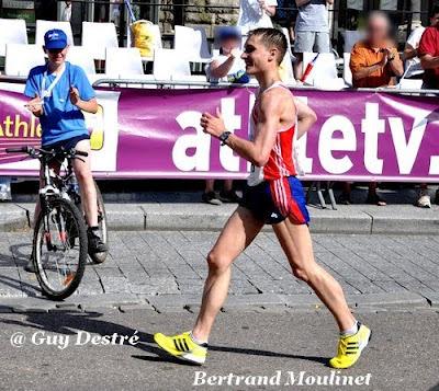 Bertrand Moulinet est élu marcheur de l'année 2012 DSC_2578