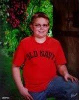 Tanner 4th grade