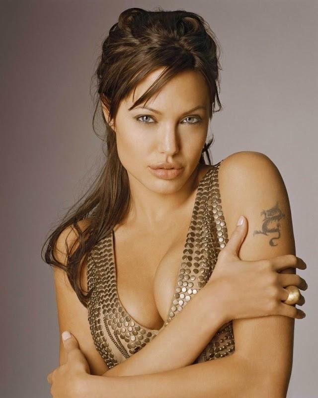 Top 7 Hollywood Celebrities tattoos