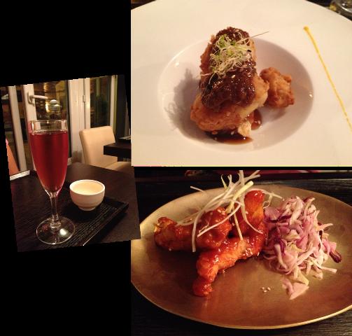 image entrées JinJi : restaurant coréen à Blagnac