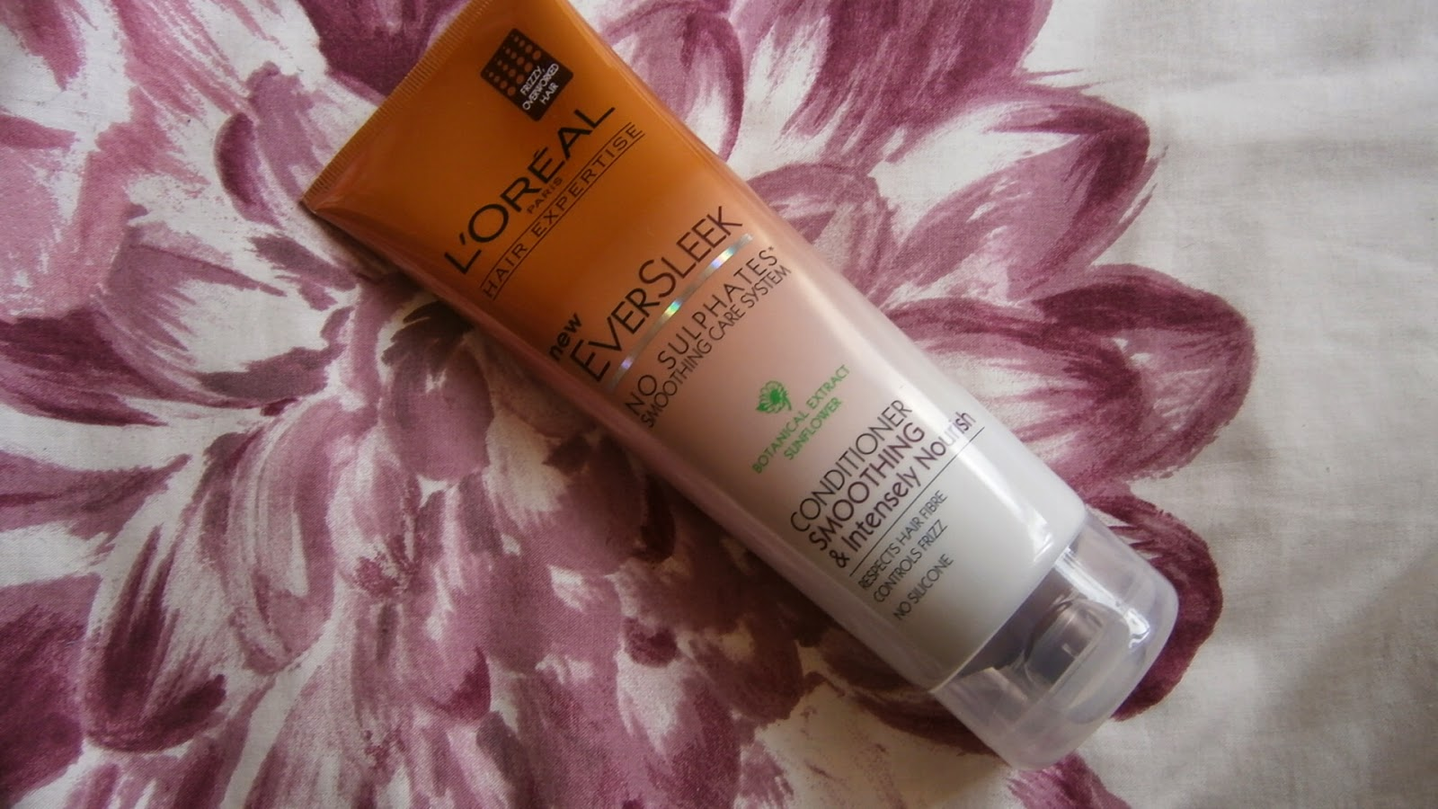 L'Oreal Ever Conditioner review