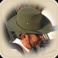 Paul Dussert