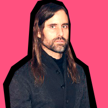 5 questions with Andrew Wyatt