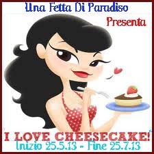 cheesecake senza cottura originale, plum cake di farro per base, crema di tomino rotolo e confettura di fragole fatta da me