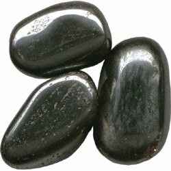 Batu Badar Besi Bertuah