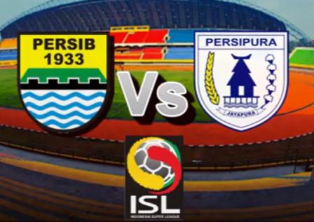 Preview Persib vs Persipura - Final ISL 2014