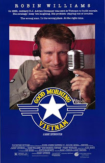 Buenos dias, Vietnam (Good Morning, Vietnam) <br><span class='font12 dBlock'><i>(Good Morning, Vietnam)</i></span>