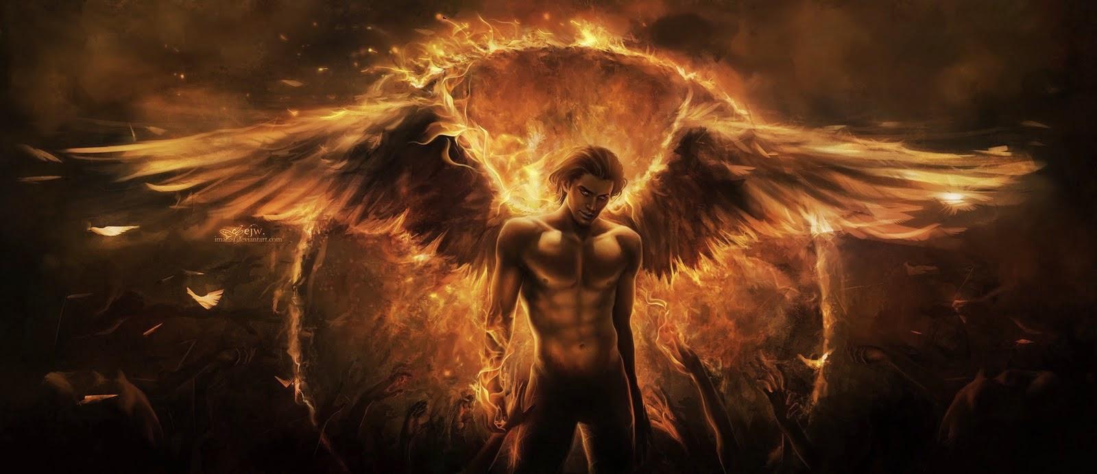 Fallen Angels Essay Prairiemary  The Outsiders Essay Pixels  Fallen Angels Essay
