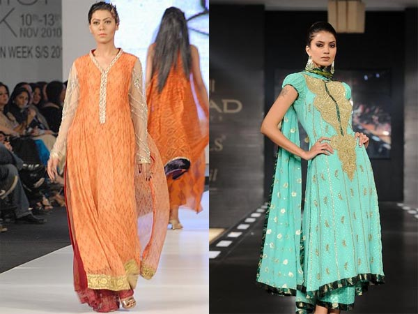 Party2BWear2BDress2BCollection2BFor2BPakistani2BStyle2B25213 - Party Wear