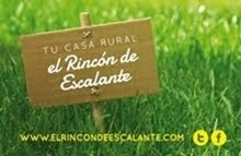 Casa Rural "El Rincón de Escalante" (Colaborador)