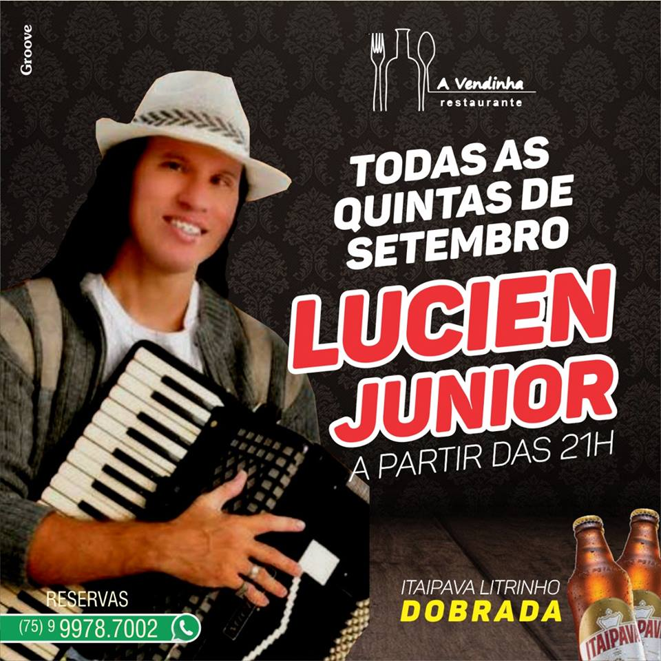 Lucien Junior