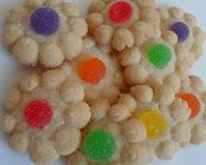 gumdrop spritz cookies
