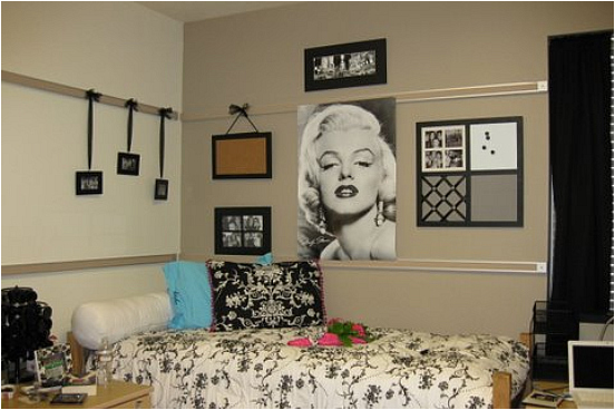 Stylish Dorm Rooms Ideas for Girls | Design Room's Ideas