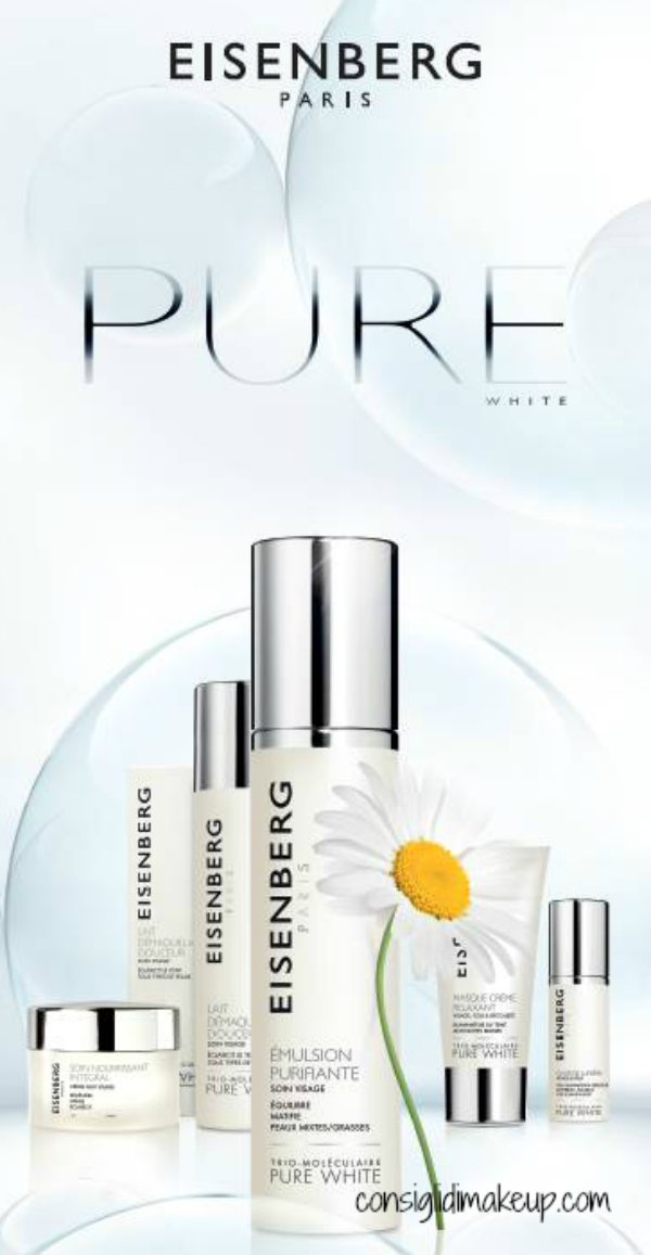 Preview: Novità Pure White - Eisenberg