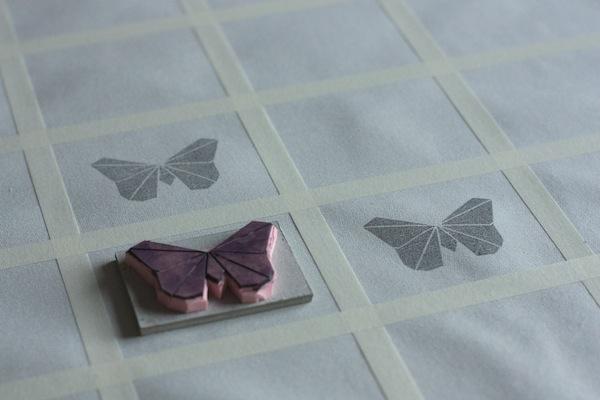 Ro Guaraz · bolsa origami · 11 · sellar