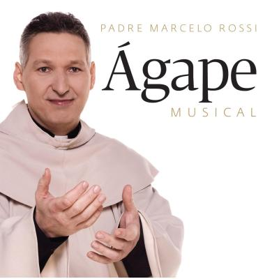 Padre Marcelo Rossi Ágape Musical (2011) 588831 0 5