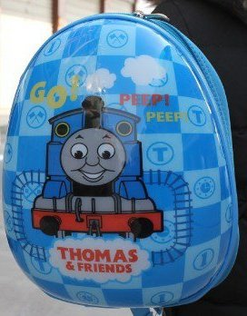 Thomas and friends Eggshell Bag pack