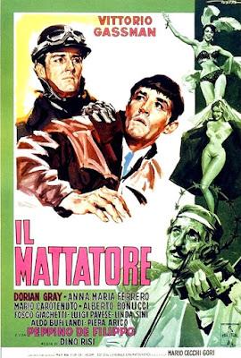Il mattatore 1960