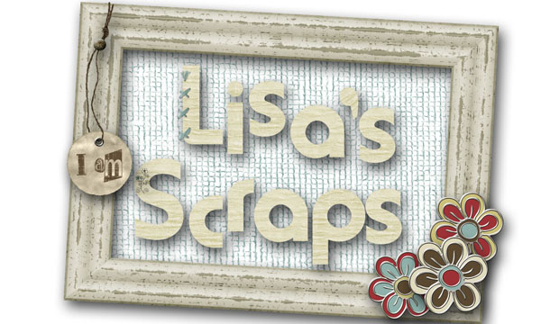 Lisa's Scraps