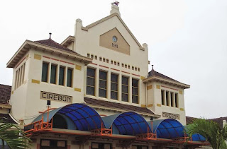Hotel Bagus Harga Murah Dekat Stasiun Cirebon