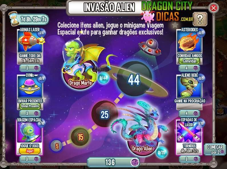 Ilha Alien